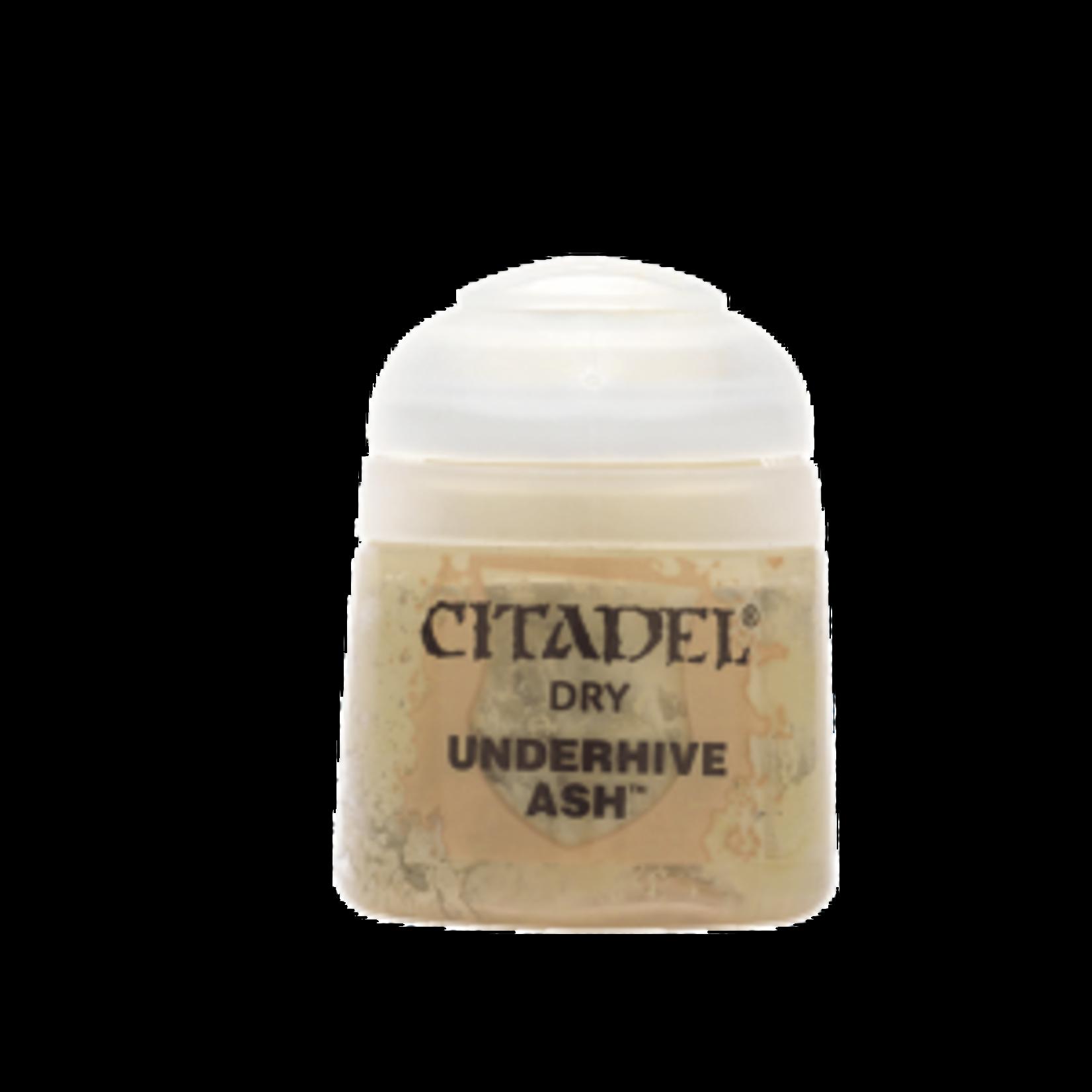 Citadel Dry Underhive Ash