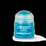 Citadel Layer Ahriman Blue
