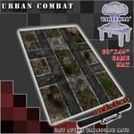 F.A.T Mats F.A.T Mats: Urban Combat 60 X 44