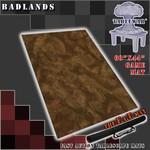 F.A.T Mats F.A.T. Mats : Badlands 60 X 44