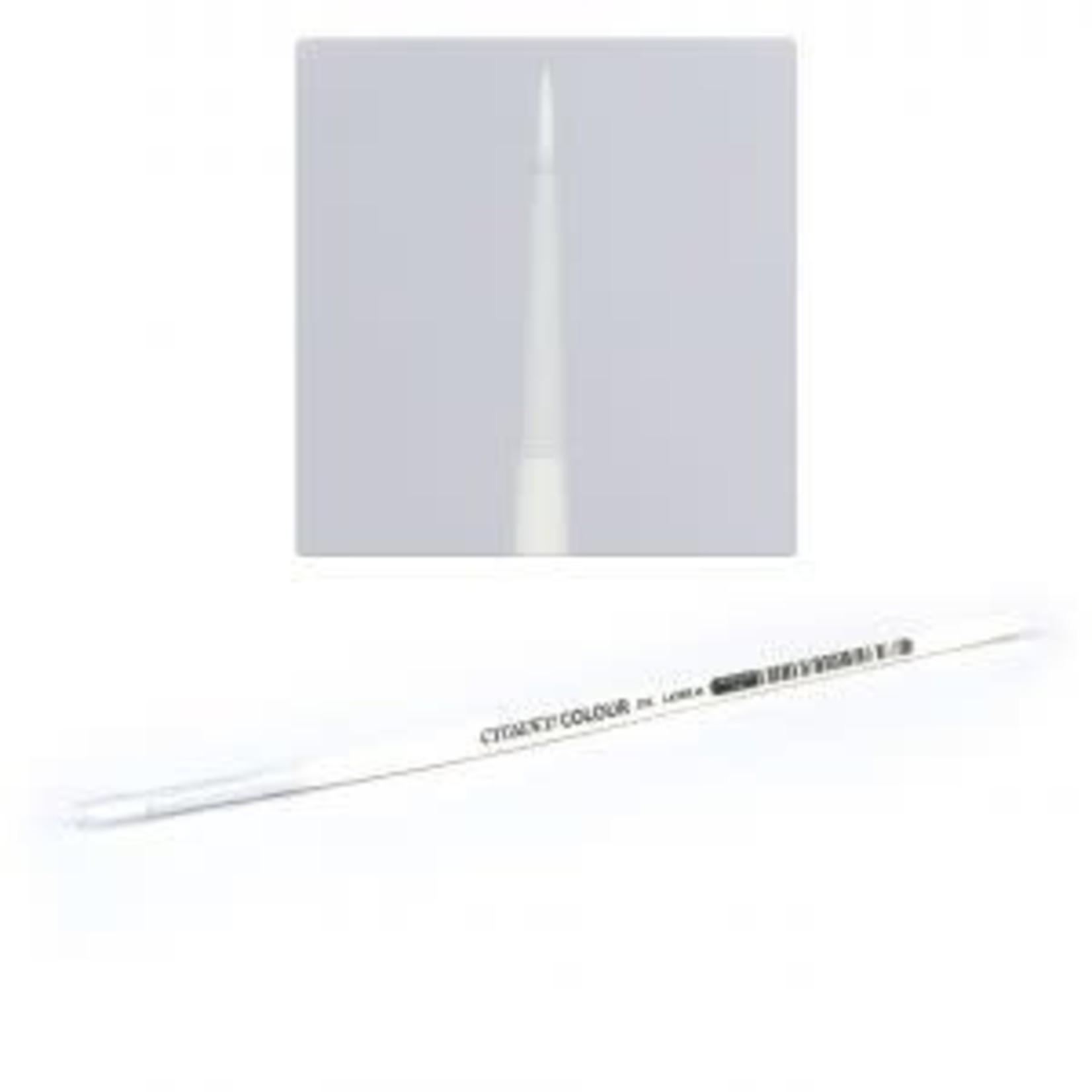 Citadel Medium Layer Brush Synthetic