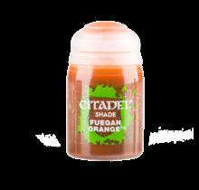 Shade Fuegan Orange