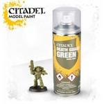 Citadel Spray Primer Death Guard Green