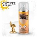 Citadel Spray Primer Retributor Armour