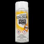 Citadel Spray Primer Wraith Bone
