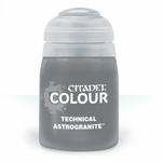 Citadel Technical Astrogranite