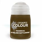 Citadel Technical Stirland Battlemire