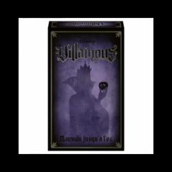 Villainous - Mauvais jusqu'à l'os (French)