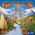 Huch Rajas of the Ganges