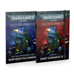 Warhammer 40K Grand Tournament Mission Pack 2021 (Anglais)