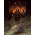Modiphius Dune RPG Core Book (Anglais)