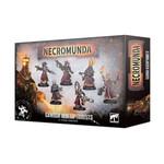 Necromunda Necromunda - Cawdor Redemptionists