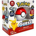 Zanzoon Pokemon Dresseur Guess (FR)