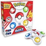 Zanzoon Pokemon Dresseur Quiz
