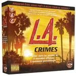 Iello Détective Extension L.A. Crimes (Français)