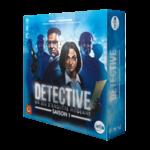 Iello Detective Saison 1 (Français)