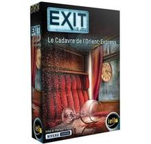 Exit - Le Cadavre de l'Orient-Express (FR)