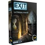 Iello Exit - Le Chateau Interdit (Français)