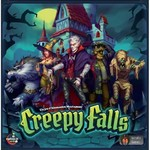 intrafin games Creepy Falls (French)
