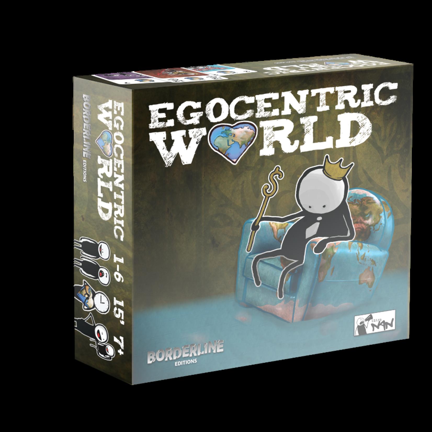 Egocentric World (Multi)