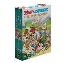 Asterix & Obelix Le jeu de Cartes (FR)