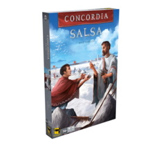 Concordia Ext. Salsa (FR)