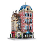 Wrebbit Collection Urbania - Hotel