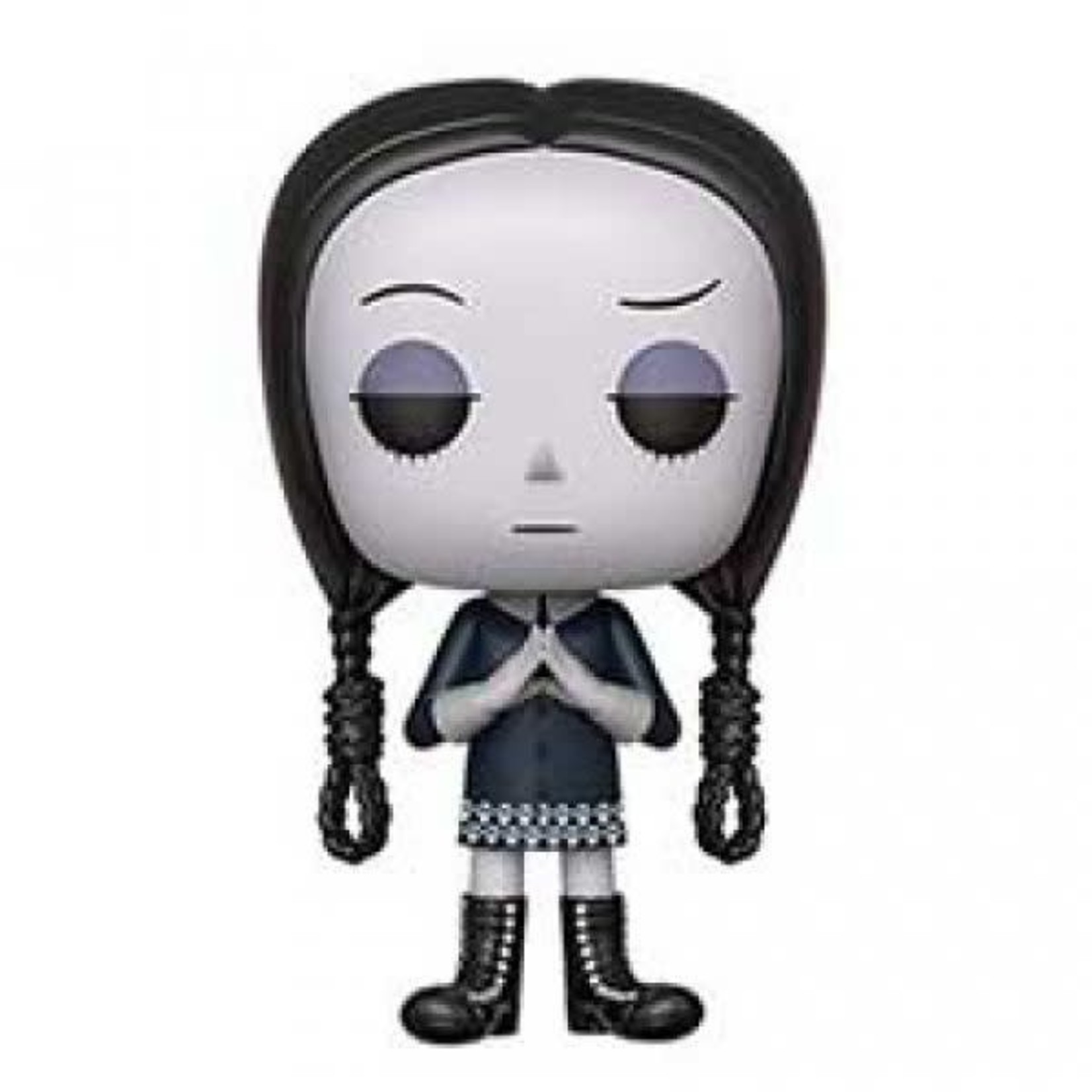 POP! The Addams Family - Wednesday