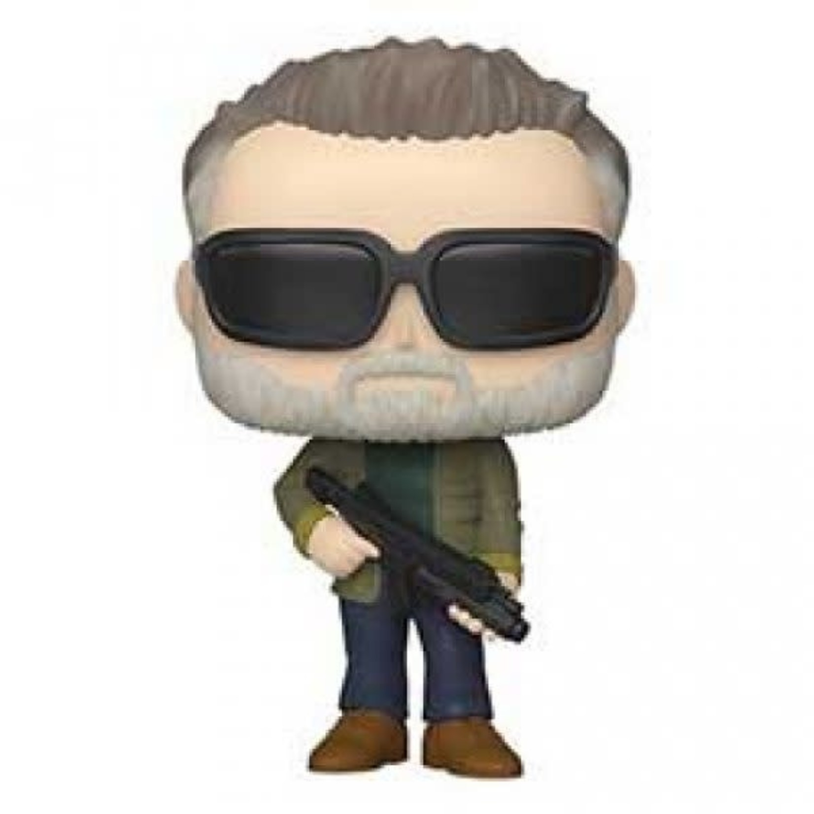 POP! Terminator Dark Fate - T-800