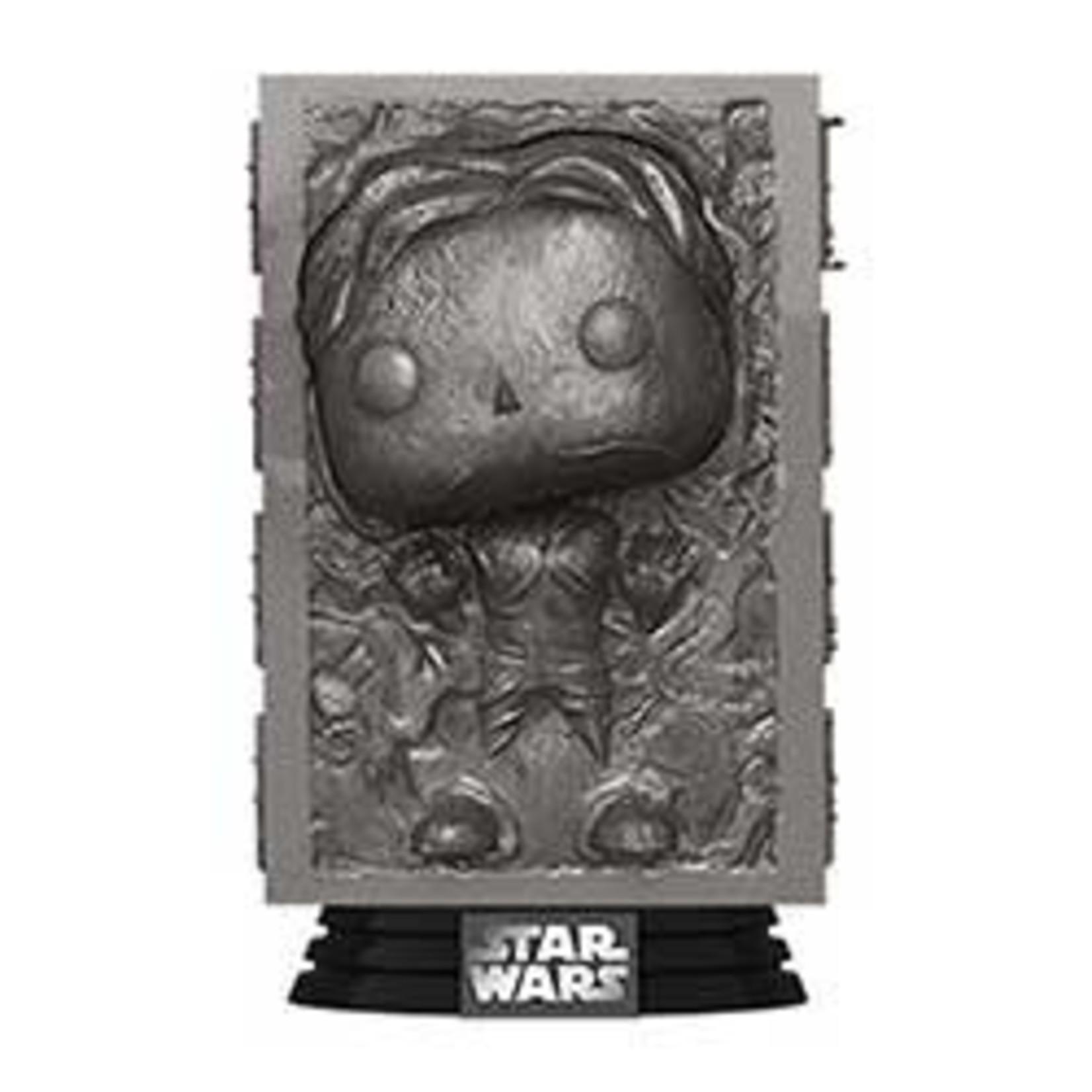 Funko Pop! POP! Star Wars Han Solo in Carbonite #364