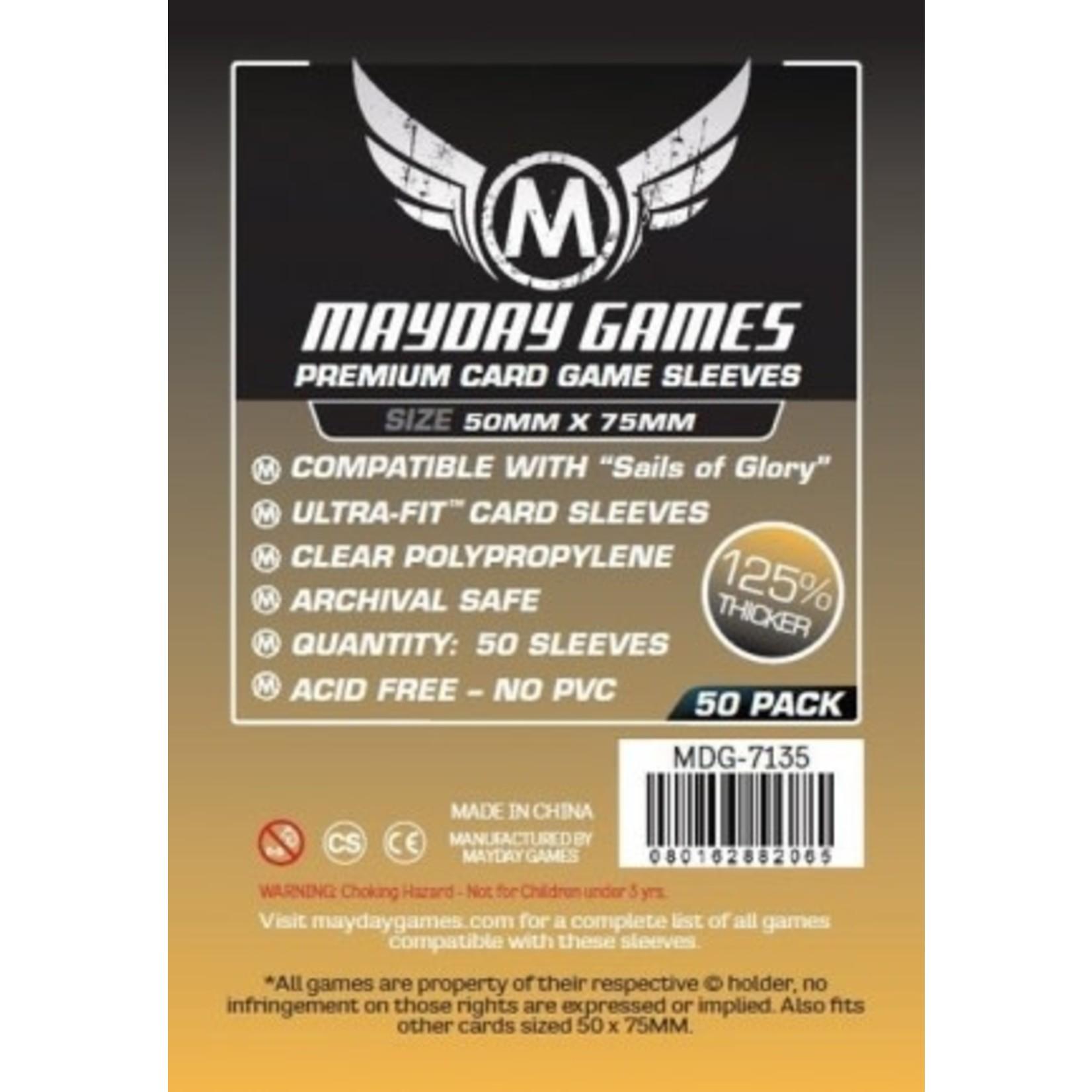Mayday Mayday 50X75 Premium Paquet de 50