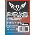 Mayday Mayday 63.5X92 Paquet de 100