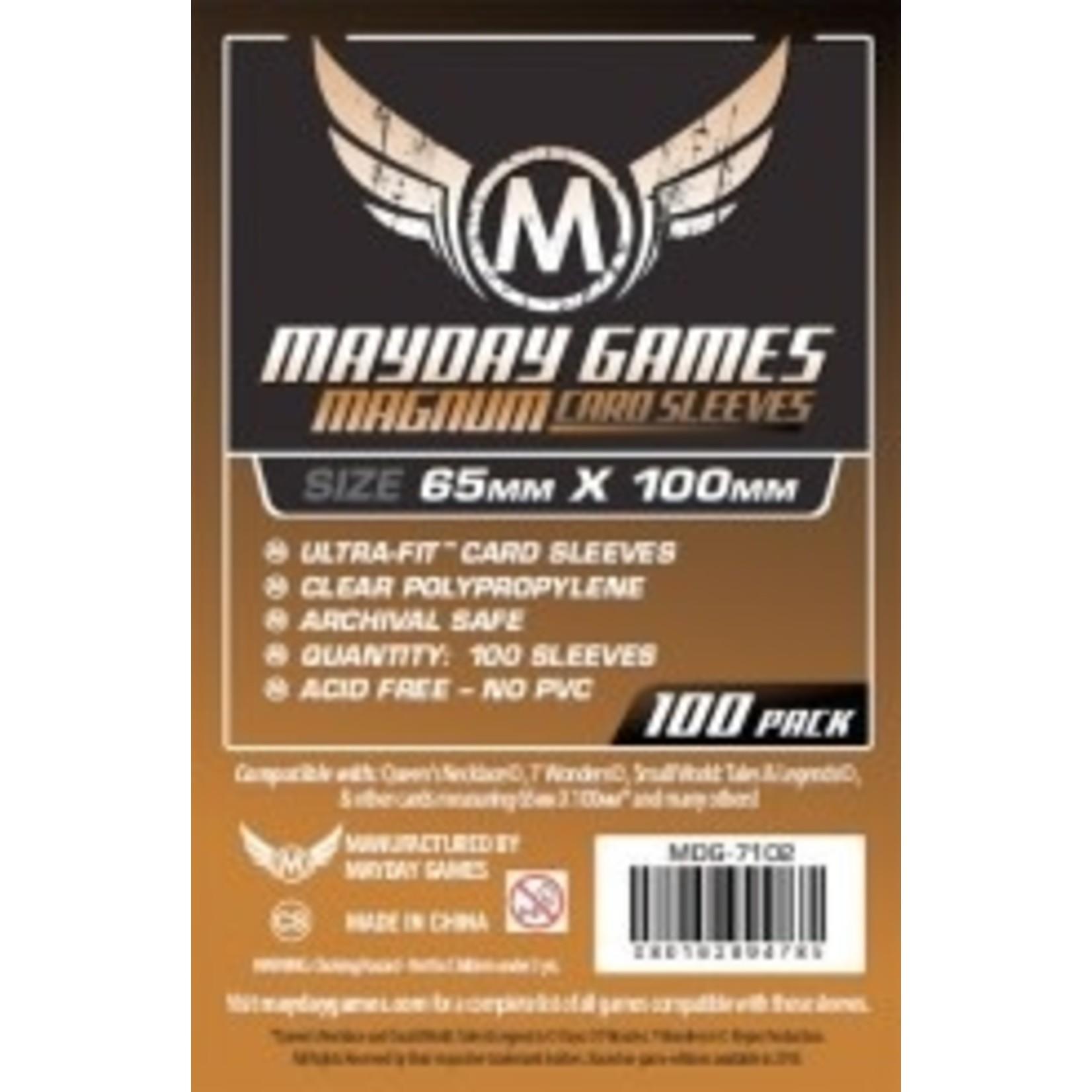 Mayday Mayday 65X100 paquet de 100