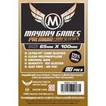 Mayday Mayday 65X100 Premium Paquet de 80