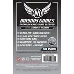 Mayday Mayday 70X110 Premium Paquet de 50