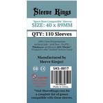 Sleeve Kings Sleeve Kings 40x89