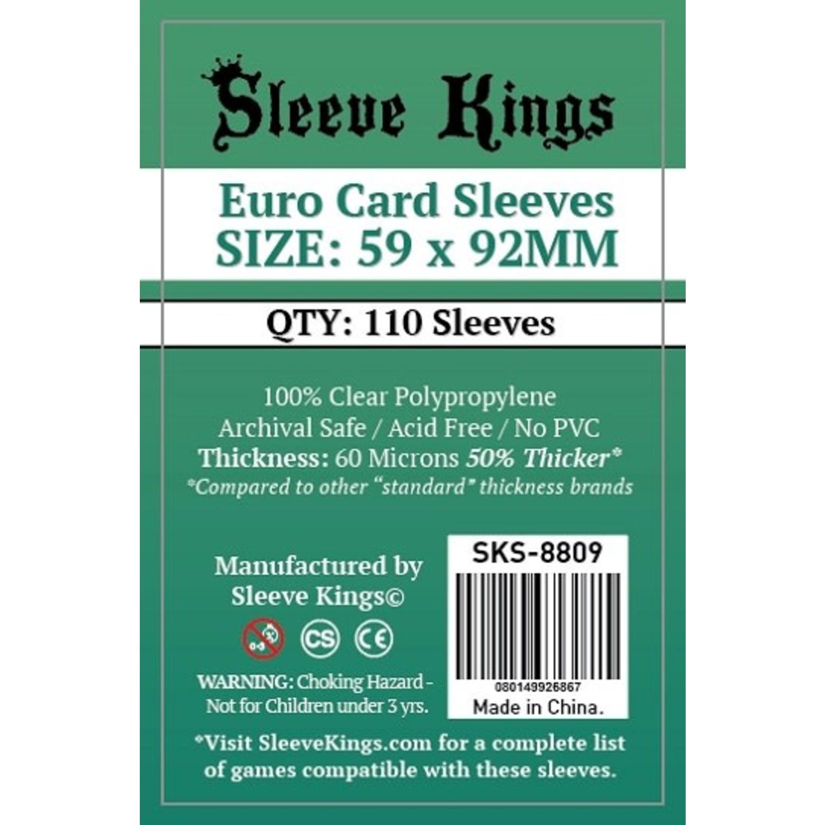 Sleeve Kings Sleeve KingS 59MM x 92MM