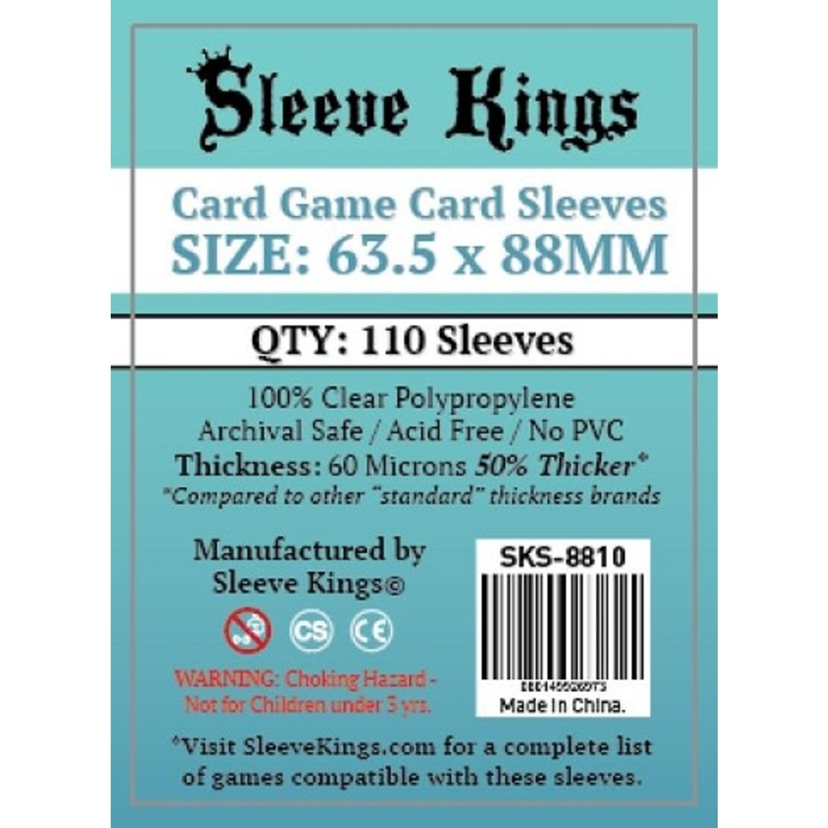 Sleeve Kings Sleeve Kings 63.5 x 88 mm
