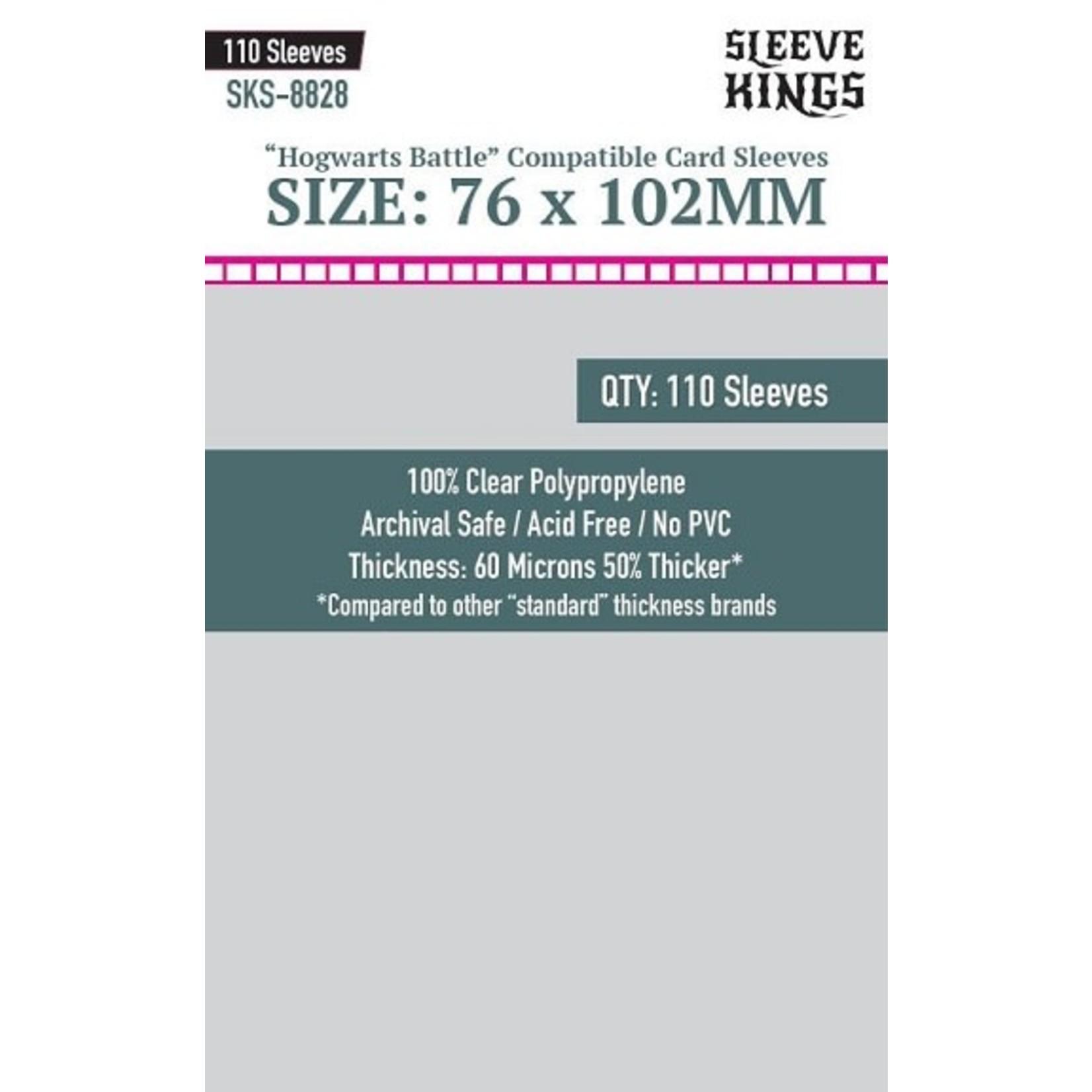 Sleeve Kings Sleeve Kings 76x102