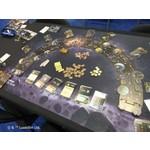 Fantasy Flight Games Star Wars Outer Rim Playmat