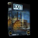 Iello Exit - L'Affaire du Mississipi (Français)