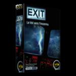 Iello Exit - Le vol vers l'Inconnue (Français)