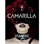 Renegade Vampire the Masquerade - Camarilla Sourcebook (Anglais)