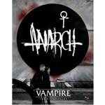 Renegade Vampire the Masquerade - Anarch Sourcebook (Anglais)