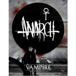 Vampire the Masquerade - Anarch Sourcebook (English)