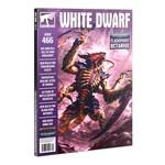 White Dwarf White Dwarf Issue 466