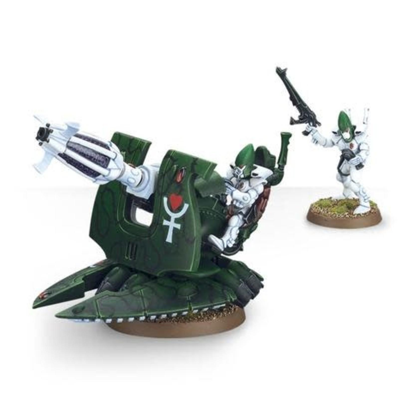 Warhammer 40K Eldar Support Weapon