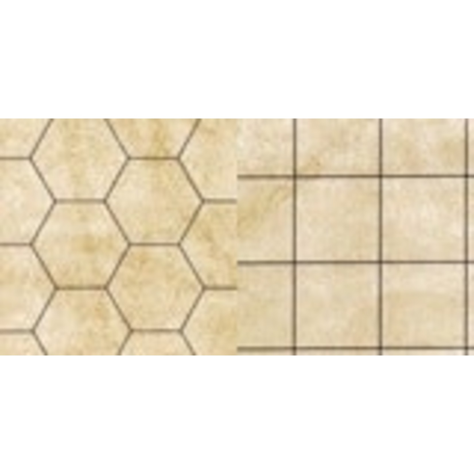 Chessex Battlemat reversible (23.5'' x 26)