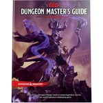 Wizard Of The Coast D&D Dungeon Master's Guide (English)
