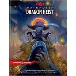 Wizard Of The Coast D&D Waterdeep: Dragon Heist (Anglais)